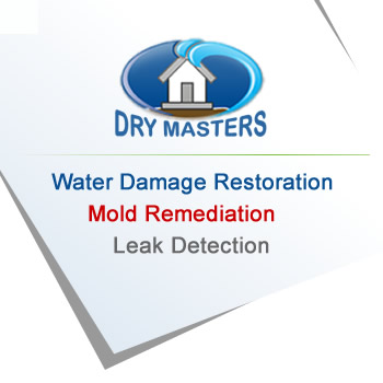 Water Damage Restoration Davie